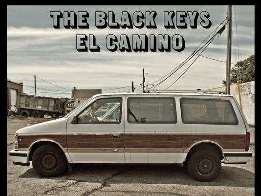 'El Camino'