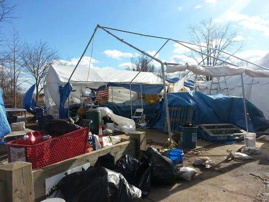 Cedar Grove Community Hub, Staten Island, N.Y.