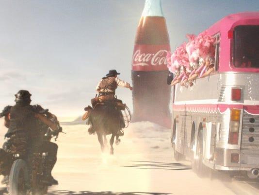 Coke Chase