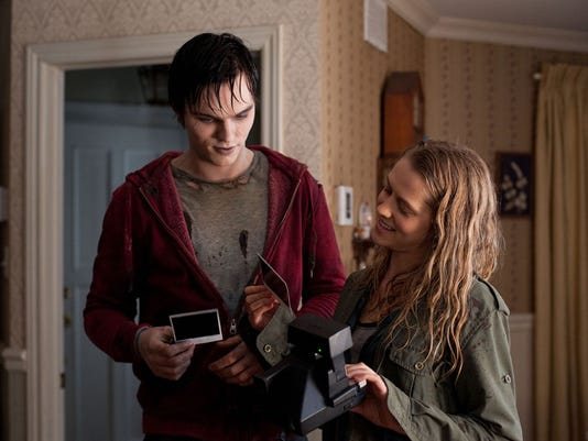 Review: 'Warm Bodies'