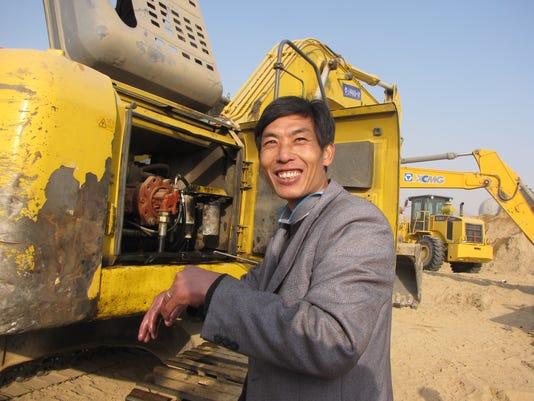 Ye Xingwu,