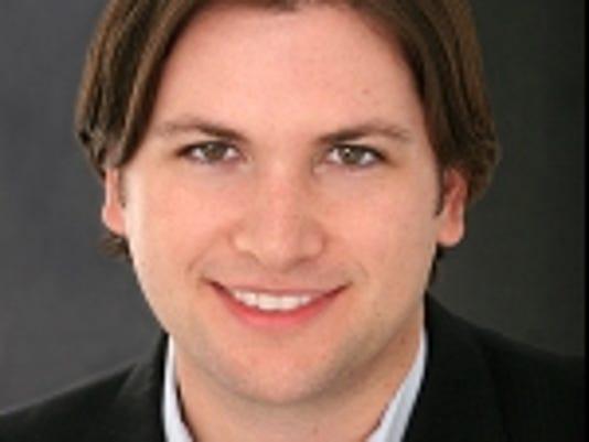 Aaron HIgbee