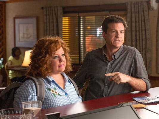 Review: 'Identity Thief'