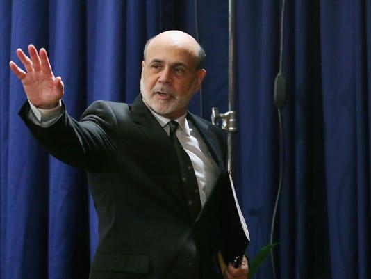 Bernanke wave