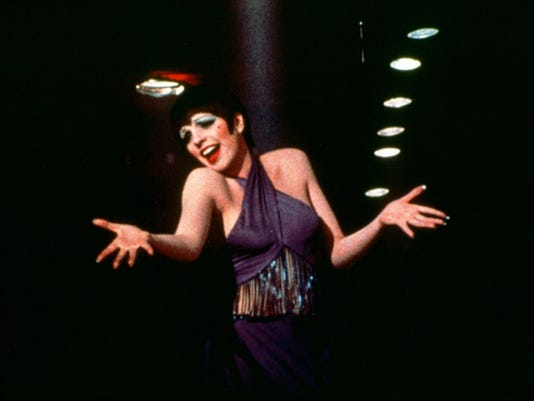 DVD Extra: 'Cabaret'