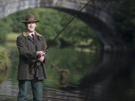 stevens fishing