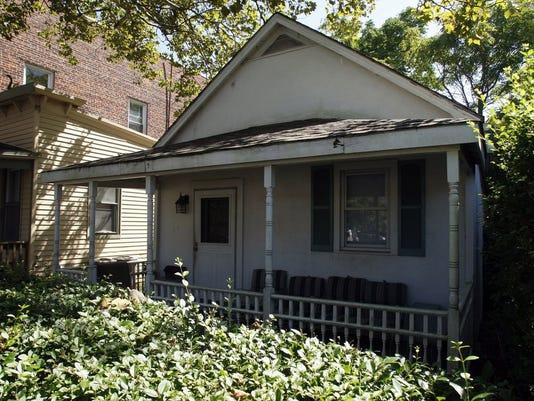 GAN SPRINGSTEEN HOUSE 022113
