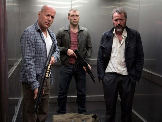 Russian Bad Guys Back in Film