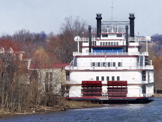 Closest riverboat casino to indianapolis
