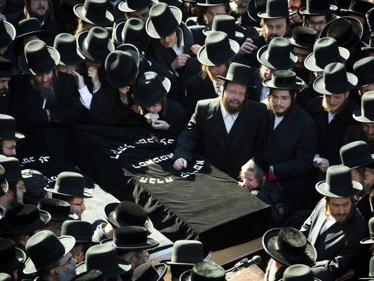 Orthodox Jewish