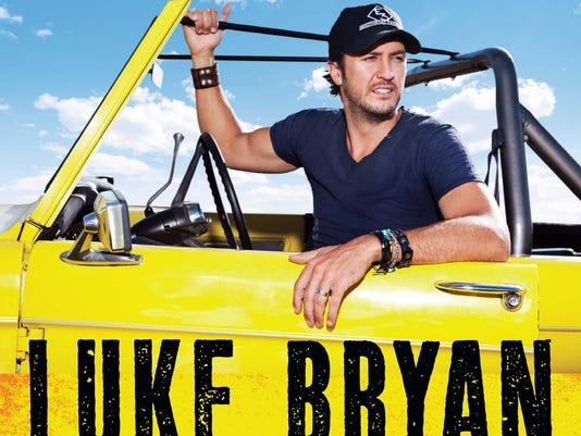 Luke Bryan 'Spring Break ... Here to Party'