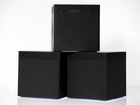 trio speakers