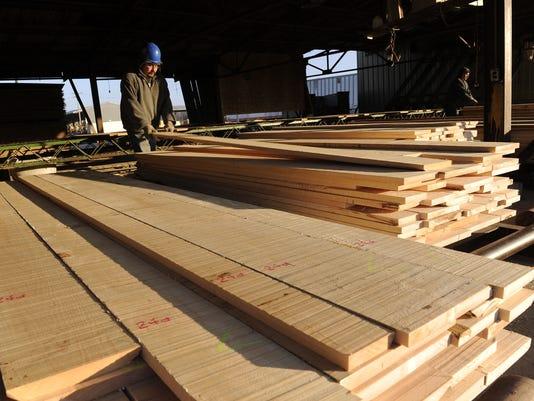 Sawmill jobs