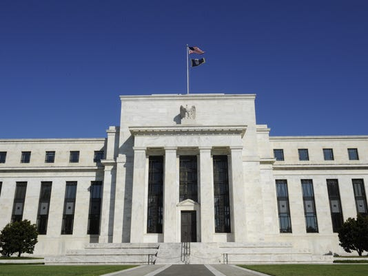 Federal Reserve Board Building
