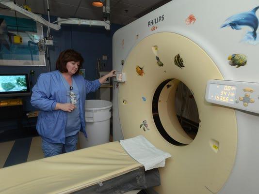 GAN HLTH CT SCANS