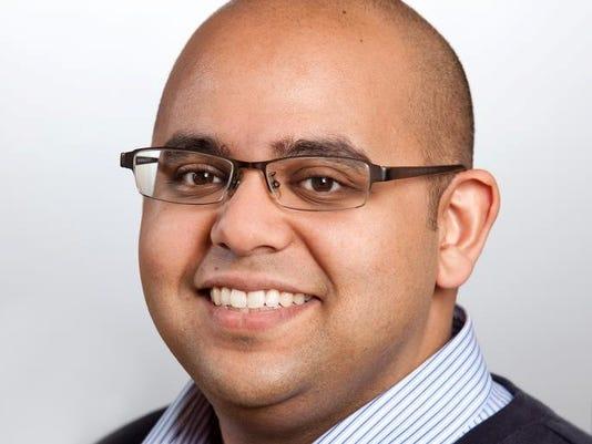 Giri Sreenivas