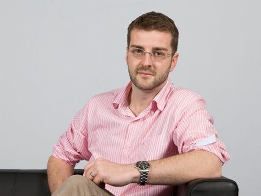 Geoff Collins
