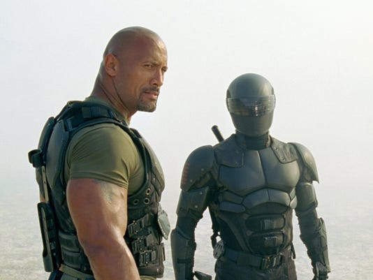 Review: 'G.I. Joe: Retaliation'