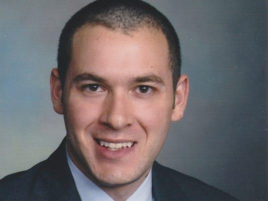Dr. Brett Stone-Gross