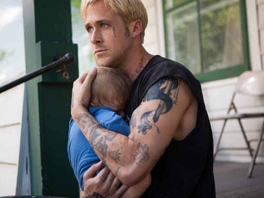 Review: 'The Place Beyond the Pines'