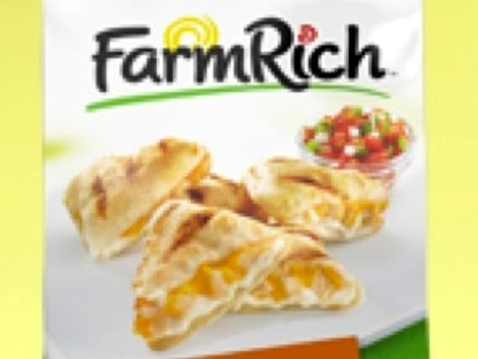 Farm Rich Quesadillas
