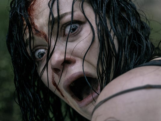 Latest Trailers: 'Evil Dead'