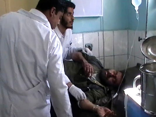 afghanistan taliban courthouse attack