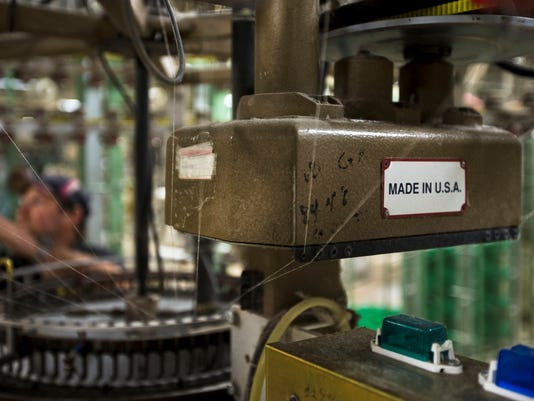 Made in USA-Economy
