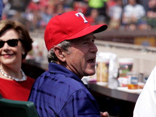 Bush Baseball