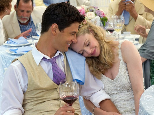 Review: 'The Big Wedding'