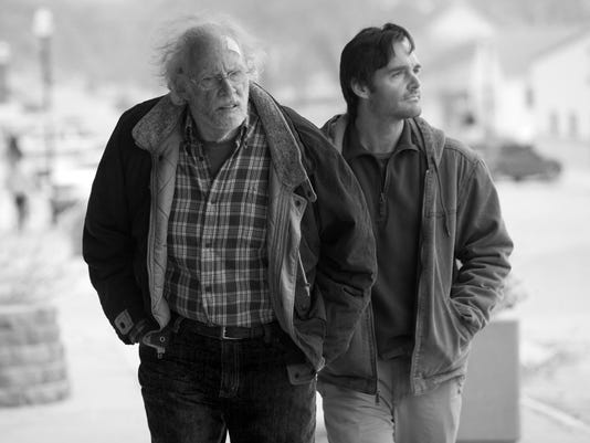 Sneak Peek: 'Nebraska'