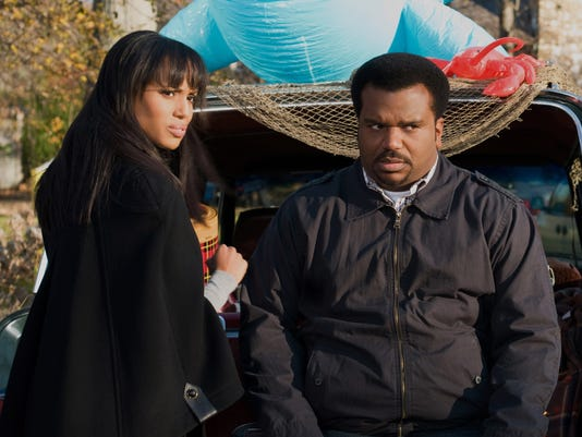 Review: 'Peeples'
