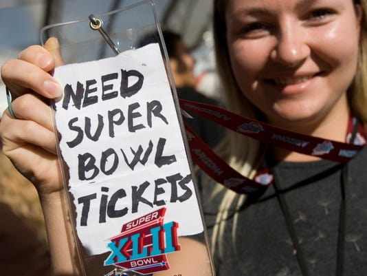 GAN SUPER BOWL TICKET DRAWING 051713