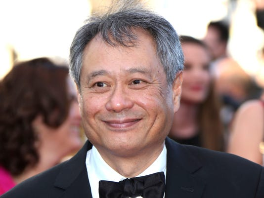 Ang Lee at Cannes