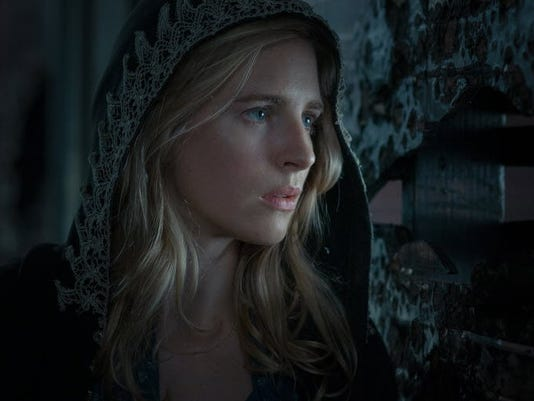 Marling in 'The East'