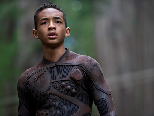 Review: 'After Earth'