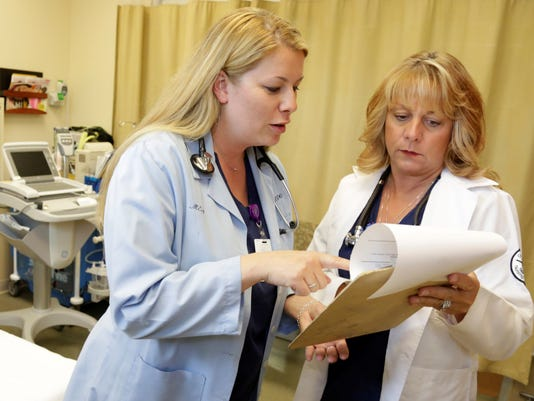 Nurse practitioners in Illinois