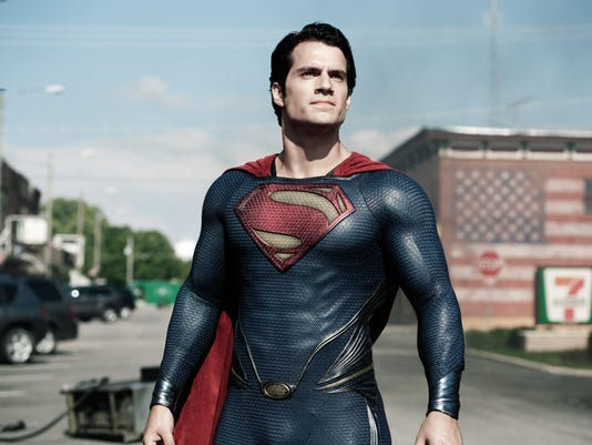 Review: 'Man of Steel'