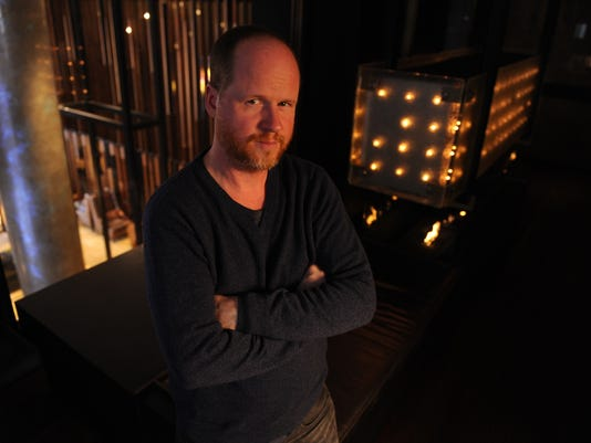 Innovators and Icons - Joss Whedon