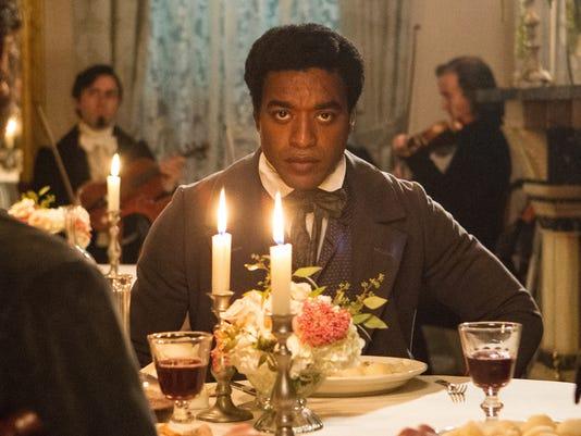 Sneak Peek: '12 Years a Slave'