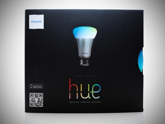 hue bulb