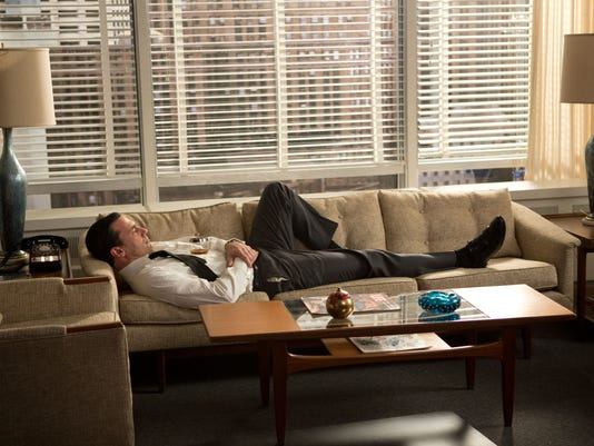 hamm couch
