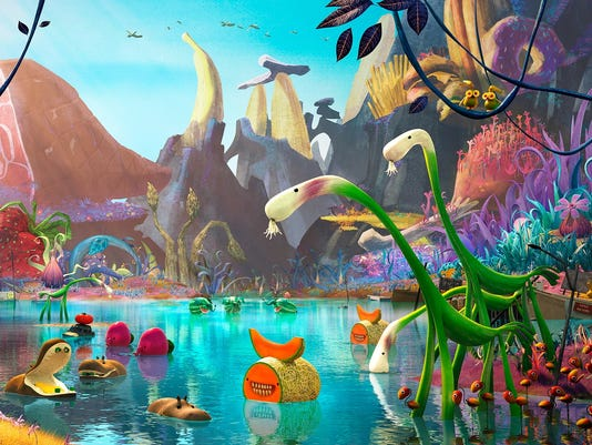 Exclusive: In 'Cloudy 2,' giant tacos bite back Cloudy With A Chance Of Meatballs 2 Characters Names