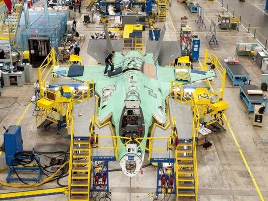 GAN AFB F35 SQUADRONS 062713