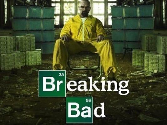 'Breaking Bad: The Fifth Season '