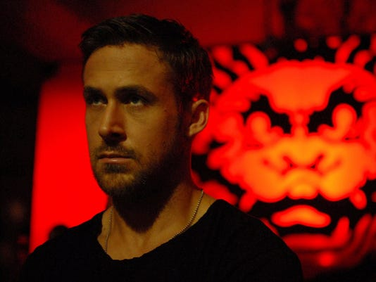 Review: 'Only God Forgives'