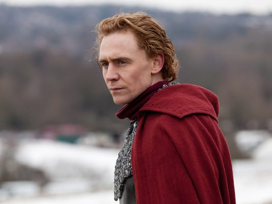 Hollow Crown - Henry IV Part One