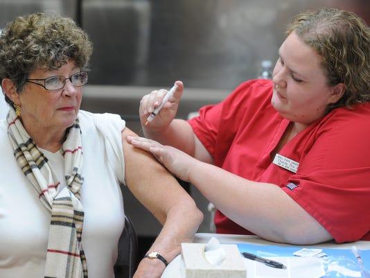nurse fake illness