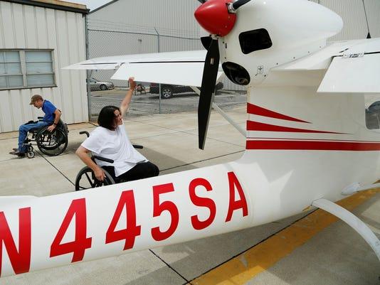 061813 disabled flight 1