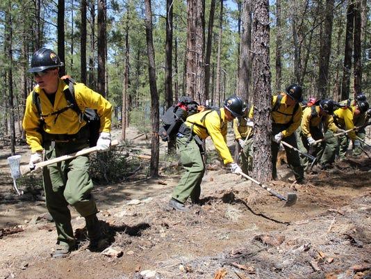 2012 granite mountain hotshot crew